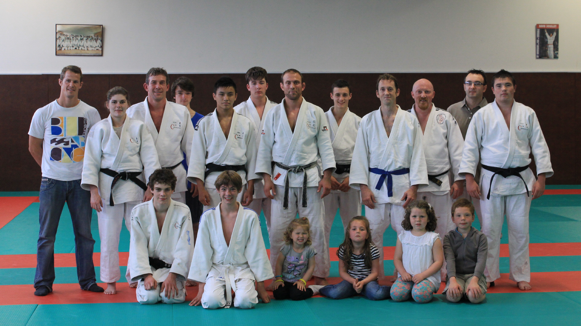 club judo 33